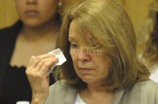 Otorgan prisión domiciliaria a Susana Freydoz, condenada por el crimen del gobernador de Río Negro