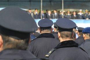 Tras 22 años, los policías santafesinos pueden tener una bala en la recámara