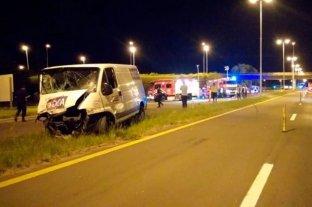 Tragedia en Entre Ríos: tres personas murieron en un choque frontal