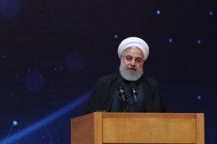 Irán concreta varios arrestos por el derribo del avión y Rohani propone una investigación especial