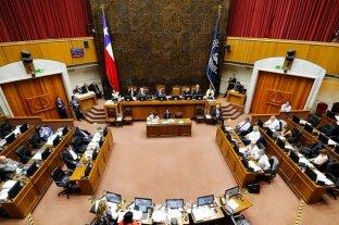 El senado de Chile aprobó una ley antisaqueo