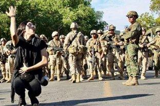 Será delito bailar como acto de protesta en Chile