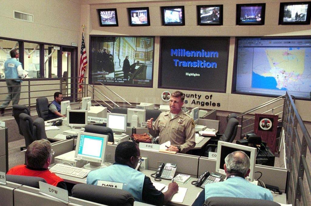 Hace veinte años, los jefes de sistemas de todo el mundo contenían la respiración: se acercaba el año 2000 y, con él, la amenaza de un posible caos tecnológico. <strong>Foto:</strong> Archivo El Litoral