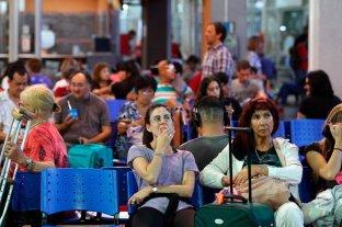 ¿Qué tenés que hacer si la empresa con la que viajaste perdió o dañó tu equipaje?