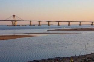 En Chaco, la bajante del río Paraná es la más prolongada de los últimos 100 años