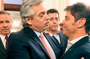 La Nación no dará ayuda a Kicillof para pagar deuda