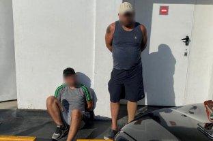 Recuperan un auto que había sido robado y puesto en venta en Facebook