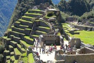 Machu Picchu: dos argentinos recuperaron su libertad pero se complica la situación del tercero