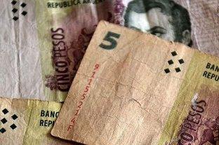 Hoy es el último día para poder utilizar los billetes de 5 pesos -  -