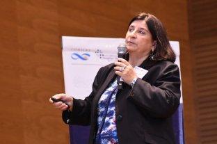 """Flamante directora del Conicet: """"las becas son una prioridad"""""""