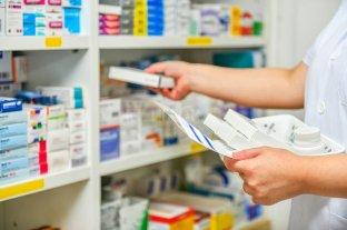 PAMI congeló precios de medicamentos hasta octubre -  -