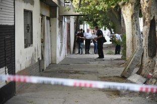Mientras se desarrollaba la reunión por seguridad, mataron a un joven en Rosario