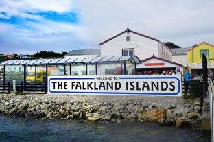 La compra de pasajes a Malvinas no estará alcanzada por el recargo del 30%