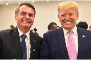 EEUU prioriza a Brasil y no apoyará a la Argentina para ingresar a OCDE