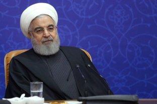 Rohani ordena aumentar la supervisión de las FFAA iraníes tras el derribo del avión de pasajeros