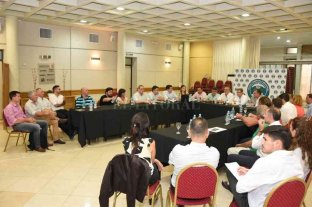 El sector comercial y de servicios expuso  su agenda al Ministro de la Producción