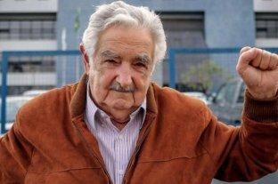 """Mujica tildó de """"cagadores"""" a los argentinos que podrían instalarse en Uruguay"""