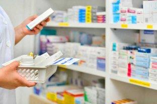 Farmacias insisten con la falta de pago de Pami