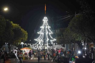 La 40° edición de la Fiesta del Arbolito será este fin de semana en Chovet