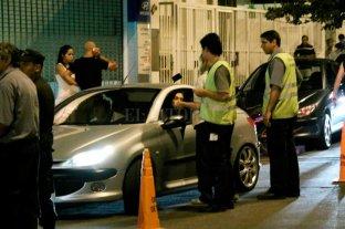 A partir del 16 de febrero regirá la tolerancia cero de alcohol al volante en la ciudad -