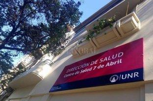 Por la crisis, aumentaron las consultas en el centro de salud de la UNR