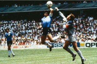 """Shilton sobre Maradona: """"No lo respeto como deportista y nunca lo haré"""""""