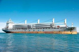Crédito de U$S 150 millones al parque eólico de YPF Luz