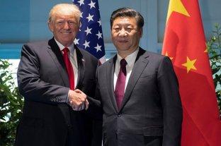 Primer paso de Estados Unidos y China para sepultar las amenazas de una guerra comercial