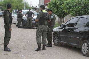 Operativos de saturación en barrios conflictivos de Rosario
