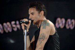 Depeche Mode y Whitney Houston ingresan al Salón de la Fama del Rock & Roll