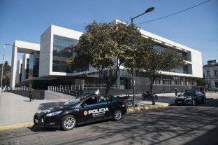 Crimen en el City Center: preventiva para el presunto organizador y se confirmó el vínculo con Los Monos