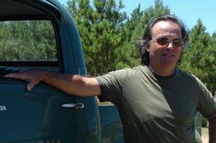 """""""Pacha"""" Cantón fue quien arrojó el corderito al vacío desde el helicóptero - Captura"""