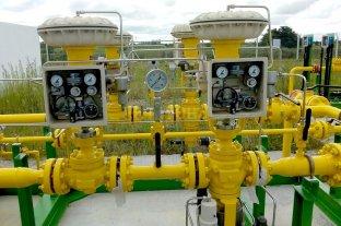 El gas natural llegó a Nelson