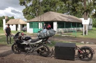 Llega la sexta edición del motoencuentro de Rincón