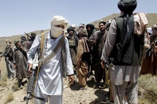 Afganistán anuncia la muerte de 91 talibanes en una semana