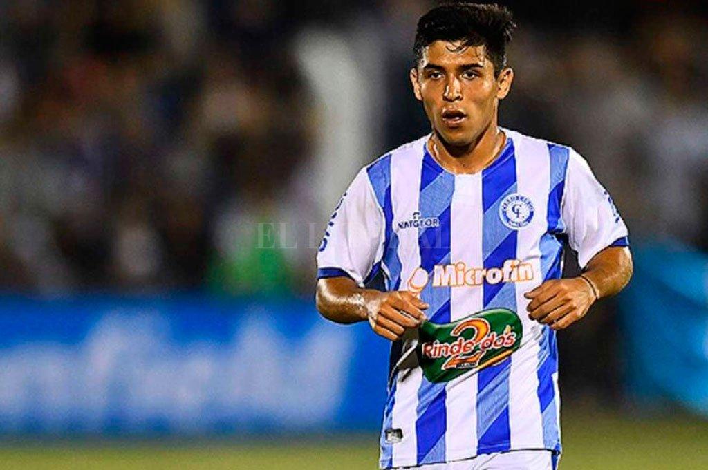 Mauro Luna Diale, tras su paso por el fútbol uruguayo Crédito: Goal.com