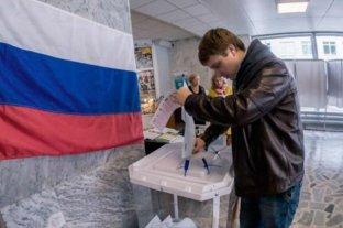 Rusia cierra 15 partidos políticos por no participar en elecciones desde 2012