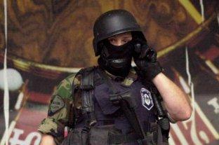Un policía del grupo Halcón mató a un asaltante tras un intento de robo -