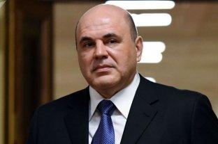 MijaIl Mishustin es aprobado como el nuevo primer ministro de Rusia