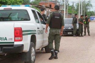 Seguridad: Perotti viaja a Buenos Aires a firmar el convenio por fuerzas federales