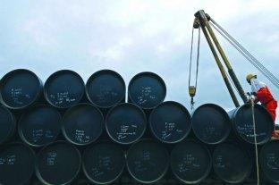 Sube el precio del petróleo en los principales mercados internacionales