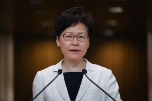 "Hong Kong pide lealtad a China para mantener el modelo de ""un país, dos sistemas"""