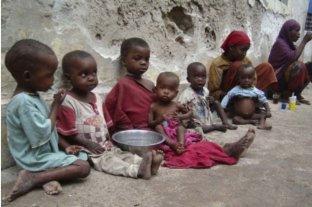La crisis alimentaria en el sur de África alcanza niveles sin precedentes