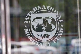 El FMI mantiene proyecciones sobre Argentina de una caída de 1,3% del PBI en 2020 -  -