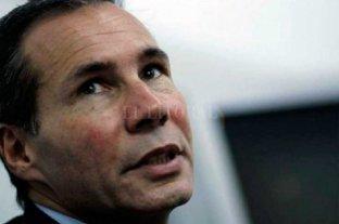 La DAIA realizó una ceremonia íntima en homenaje al fiscal Nisman