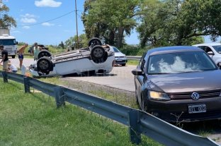 Se registraron 6.627 muertes en accidentes de tránsito en 2019, 9% menos que el año anterior -  -