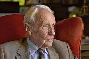 Falleció Christopher Tolkien -  -