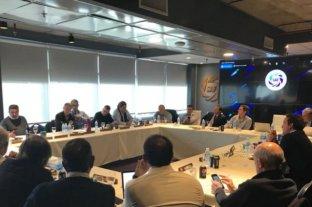 La Superliga arrancará el 24 de enero, a pesar que la mayoría votó en contra -  -