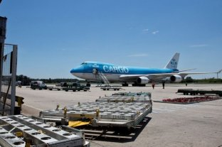 Ezeiza: el avión con cocaína había evitado todos los mecanismos de control aduanero