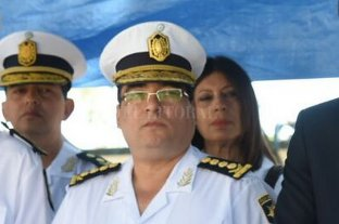 Marcelo Villanúa negó las acusaciones del ministro Saín -  -